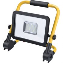 Extol Light LED lámpa, hordozható reflektor állvánnyal, 30W; 3200 Lm, IP65, 230V/50Hz, 1,6kg |43243|