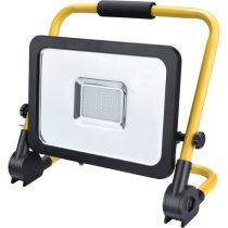 Extol Light LED lámpa, hordozható reflektor állvánnyal, 50W; 4500 Lm, IP65, 230V/50Hz, 2,6kg |43244|