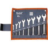 Extol Premium villáskulcs klt., CV. ; 8db, 6-22mm  (5klt./doboz) |6119|