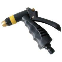 Extol Craft pisztoly szórófej állítható ; rézfejes, kuplung csatlakozóval |70211|