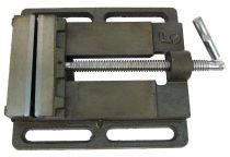 EXTOL CRAFT satu állványos fúrógépre ; 125mm, rögzítő hornyok távolsága: 15cm
