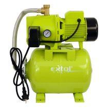 Extol Craft házi vízmű 750W  Extol Craft, szállító teljesítmény: 5,4m3/h, max. száll. 46 m, tartály: 20L |84513|