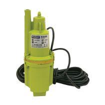 EXTOL mélykúti membrános szivattyú, 250W, 10m kábel