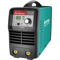 Extol Industrial inverter hegesztő készülék, SMART, 160A, tartozékok nélkül |8796011|