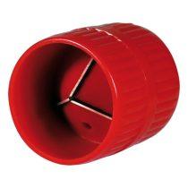 EXTOL PRÉMIUM sorjátlanító, belső és külső, 4-38mm; műanyag ház, edzett szénacél pengék