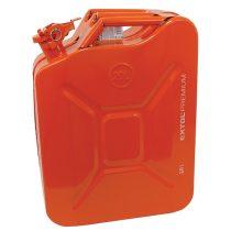 Extol Premium marmonkanna 20 literes (fém üzemanyagkanna, benzinkanna) |8863200|