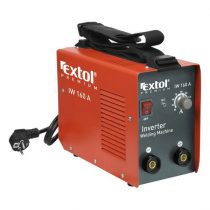 Extol Premium inverter hegesztő készülék, 30-160A, tartozékok nélkül, kábel rendelhető: 8898022, 8898023