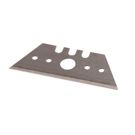 Extol Craft tartalék penge klt., trapéz alakú, a 8847150 gipszkarton gyaluhoz, 5 db |9145|