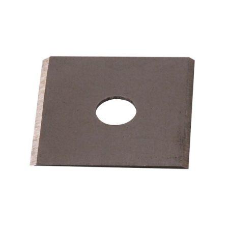 Extol Craft tartalék penge klt., négyzet alakú, a 8847150 gipszkarton gyaluhoz, 5 db |9146|