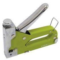 Extol Craft tűzőgép fémházas, TÜV/GS, 10,6-11,3×1,2mm