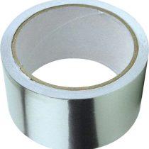 Extol Craft ALU ragasztószalag 50mm×10m, vastagság: 0,04mm |9513|