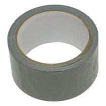 Extol Craft textiles ragasztószalag  szürke 50mm×10m (hobby szalag / duct tape) |9560|