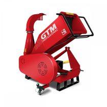 GTM Professional GTS 1300 PTO - ágaprító kardánmeghajtással