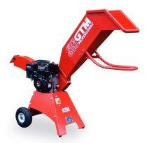 GTM Professional GTS 600 - benzinmotoros ágaprító gép