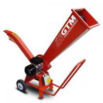 GTM Professional GTS 600 E - elektromos ágaprító gép