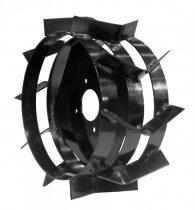 Hecht acél körmöskerekek, (2db)