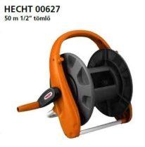 """Hecht tömlőtartó 1/2"""" 50m (tömlő nélkül)  HECHT00627 """