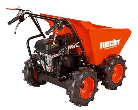 Hecht benzinmotoros szállító, 6,5hp |HECHT2636|