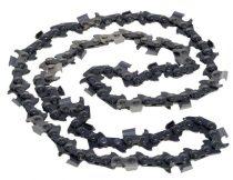 Hecht hecht lánc 3/8 micro-1,3 mm, 410 szem, 7,6m