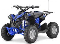 Hecht akkumulátoros  quad |HECHT51060BLUE|