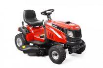 Hecht kerti traktor 12 le vág.sz:98 cm, oldalkidobóval