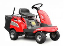 Hecht benzinmotoros kerti fűnyíró traktor, 62cm 190cm3 |5162|