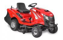 Hecht benzinmotoros kerti fűnyíró traktor, 102cm 501cm3 1 hengeres |5176|