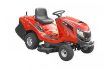 Hecht benzinmotoros kerti fűnyíró traktor, 102cm 724cm3 2 hengeres |5227|