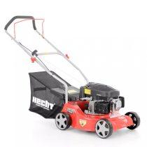 Hecht benzinmotoros fűnyíró 99ccm, 3,5 le munk.sz.:40  műanyag promo |HECHT5406|