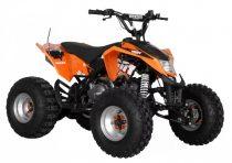 Hecht benzinmotoros quad 125 ccm |HECHT54125orange|