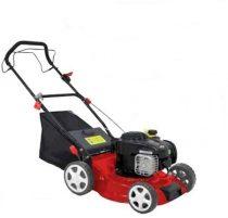 Hecht benzinmotoros fűnyíró, b&s motor |HECHT541BSW|