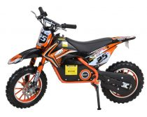 Hecht gyermek motor |HECHT54500|
