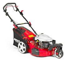 Hecht benzinmotoros önjáró fűnyíró |HECHT5533SW5IN1|
