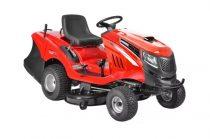 Hecht benzinmotoros kerti fűnyíró traktor, 112cm 724cm3 2 hengeres |5927|