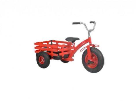 Hecht tricikli |HECHT59790RED|
