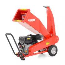 Hecht benzinmotoros ágaprító 5,2 kw |HECHT6208|