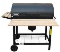Hecht kerti grill