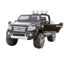 Hecht akkumulátoros gyerek terepjáró  FORDRANGERP-BLACK 