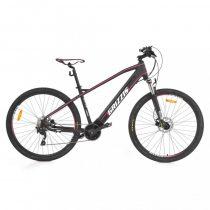 Hecht elektromos kerékpár |HECHTGRIZZISPINK|