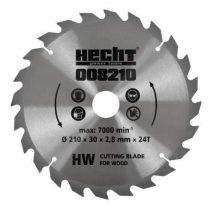 Hecht fűrészkorong 210mm |HECHT001620|