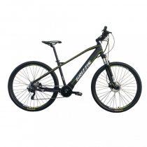 Hecht elektromos kerékpár |HECHTGRIMISGREEN|