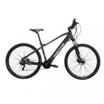 Hecht elektromos kerékpár