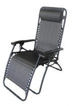 Hecht kerti relax szék (állítható)