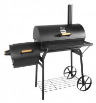 Hecht kerti grill |SENTINEL|