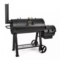 Hecht kerti grill |SENTINELMAX|