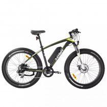 Hecht elektromos kerékpár fekete |HECHTFATBOYBLACK|