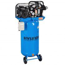 Hyundai HYD-100LA/V3, 10bar 240V/3000W Álló Olajos Kompresszor |1274|