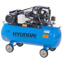 Hyundai HYD-100LF/ V3 10bar 240V fekvő kompresszor