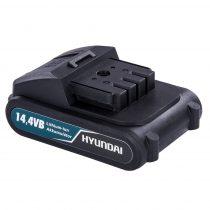 Hyundai 14,4VB Voltos Li-Ion akkumulátor 1500mA |1450|