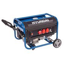 Hyundai HYD-G-2200W Benzinmotoros áramfejlesztő |2200|